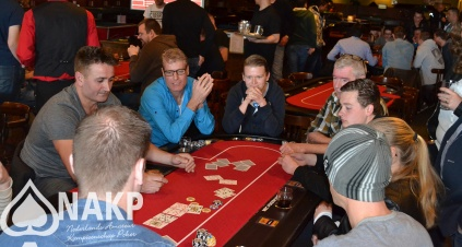 NTKP (Nederlands Team Kampioenschap Poker)